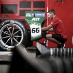 Nouveau pneu Michelin Pilot Sport EV 2 pour la 3ème saison de Formula E