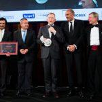 Festival Automobile International 2017 – Porsche a reçu un prix pour son record de victoires au Mans