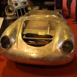 Rétromobile 2017 – Porsche 550 Spyder de 1954 refabriquée à 20 exemplaires
