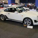 Rétromobile 2017 – Porsche 911 Turbo 3.4 RUF Type 930 de 1989