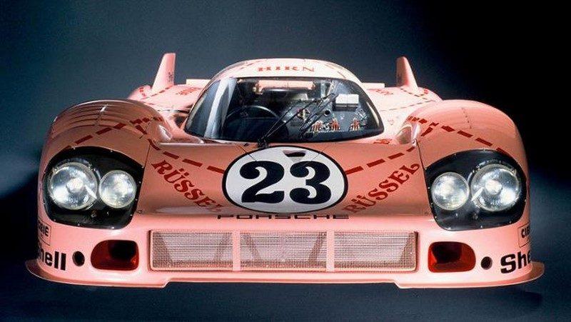 Audi West Palm Beach >> La Porsche 917/20 Coupé Sau de 1971 reste encore aujourd ...