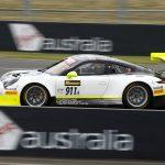 12H Bathurst 2017 – Plusieurs Porsche 911 GT3 R au départ