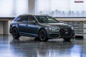 ABT AS4 2017 – L'Audi S4 B9 préparée par ABT avec 425 ch et 550 Nm de couple