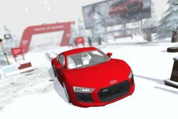 Nouveau jeu « Audi Struckd » – A vous de créer votre propre parcours au volant de différentes Audi
