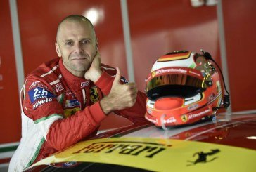 Gianmaria Bruni devient pilote GT officiel Porsche