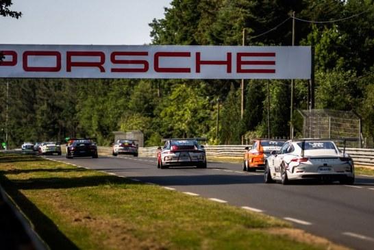 Les 24 Heures du Mans au programme de la Porsche Carrera Cup France