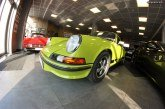 Restauration Porsche 911 2.7 RS