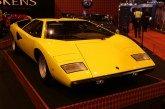Rétromobile 2017 – Lamborghini Countach LP400 «Periscopica» de 1975