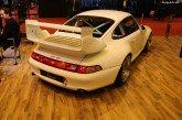 Rétromobile 2017 – Porsche 911 GT2 R Type 993 de 1995