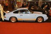 Rétromobile 2017 – Porsche 911 SC de 1980 restaurée à la sauce Carrera RS