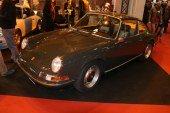 Rétromobile 2017 – Porsche 911 T 2.0 l coupé de 1969