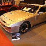 Rétromobile 2017 – Porsche 924 Carrera GT de 1980