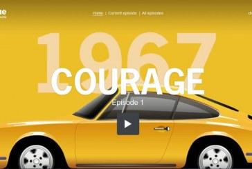 «9:11 Magazine» – Porsche lance sa Web TV – 2 premiers épisodes à découvrir en vidéo