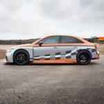 MTM présente deux modèles Audi RS 3 LMS dont une future version routière