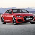 Nouvelle Audi RS 5 Coupé – Nouveau moteur V6 biturbo de 450 ch