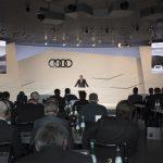 Bilan positif pour Audi en 2016 et continuité de sa nouvelle stratégie – Arrivée de l'Audi Q4 en 2019