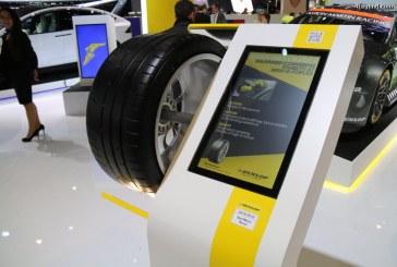 Genève 2017 – Nouveau pneu Dunlop Sport Maxx Race 2 homologué pour la nouvelle Porsche 911 GT3