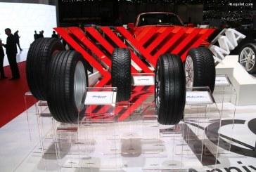 Genève 2017 – Nouveau pneu Yokohama BluEarth-Es ES32, économe en carburant et doté de technologies japonaises