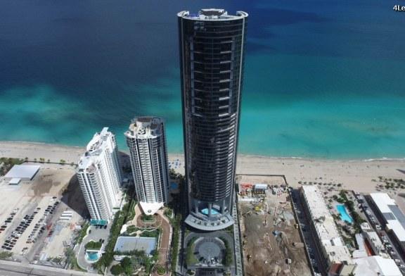Porsche Design Tower Miami – Le premier projet immobilier résidentiel de Porsche Design à Miami