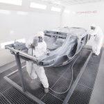 Épisode 3 – Restauration d'une Porsche 911 Carrera 3.2 Clubsport de 1988 par le Centre Porsche Rouen – Concours de Restauration Classic 2017