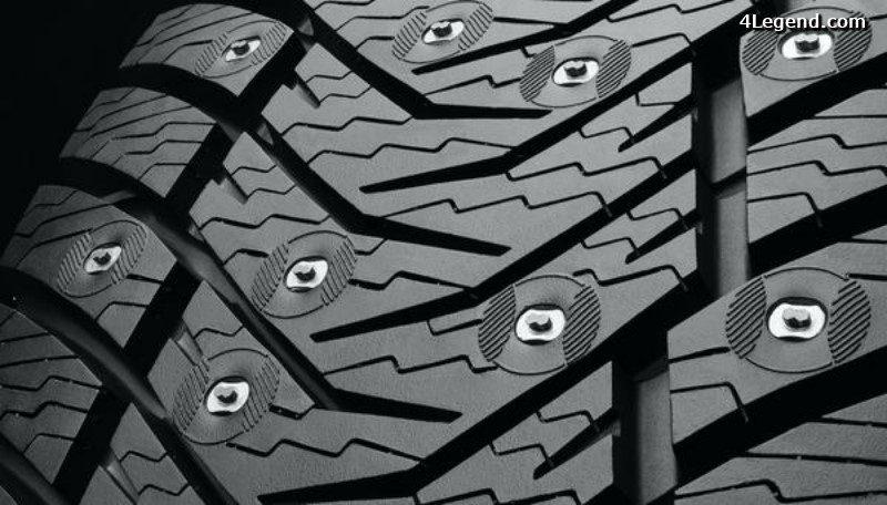 Pneu D Hiver Date >> La gamme de pneus iceGUARD est la marque mondiale de pneus ...