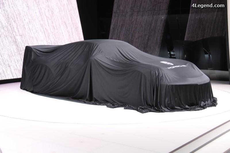 IAA 2017 - Conférence de presse Porsche en live le 12/09/2017 à 11h30