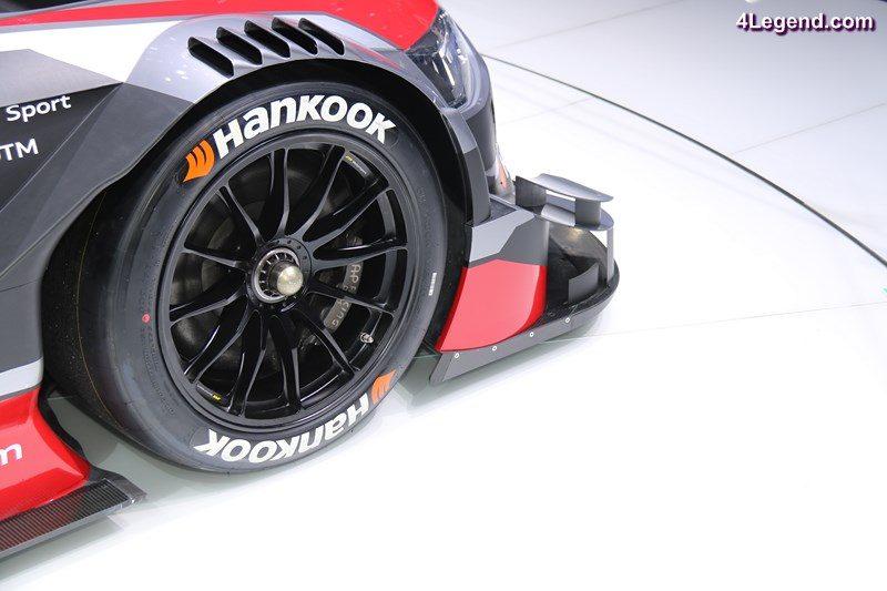 dtm une nouvelle g n ration de pneus de course hankook pour la saison 2017. Black Bedroom Furniture Sets. Home Design Ideas
