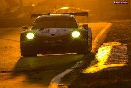 12 Heures de Sebring 2017 – Résultats décevants pour les Porsche 911 RSR et 911 GT3 R