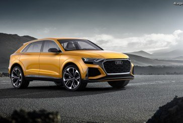 Audi Q8 sport concept : un SUV polyvalent aux multiples talents
