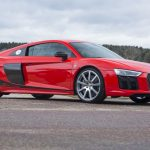 Audi R8 V10 plus Supercharged by MTM : 802 ch grâce à un compresseur