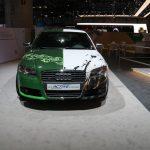 Genève 2017 – Une Audi S4 B7 ABT en tant que voiture test pour le carburant BP ACTIVE