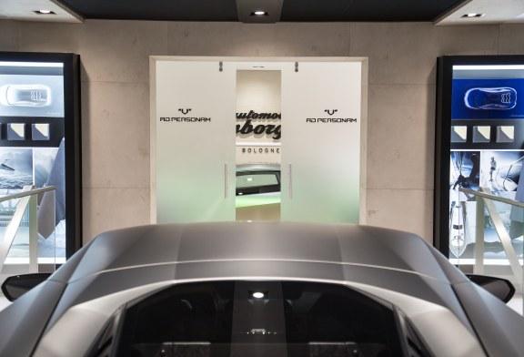 Genève 2017 – Lamborghini Huracan Ad Personam & Collezione Automobili Lamborghini