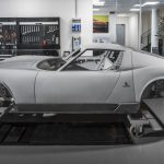 Lamborghini PoloStorico – Ouverture du heritage center chez Automobili Lamborghini à Sant'Agata Bolognese