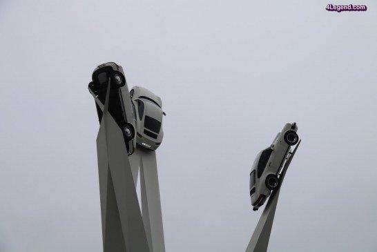 Porsche remercie ses salariés avec une prime de 9111 euros