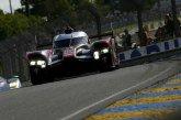 Refus d'Audi à Roger Penske d'engager des Audi R18 aux 24 Heures du Mans 2017