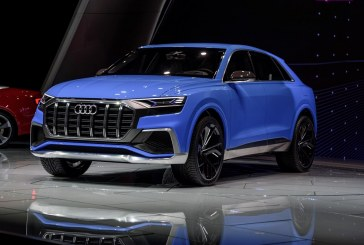 Les deux nouveaux SUV Audi Q4 et Audi Q8 vont entrer en production