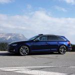 Essai Audi S4 3.0 TFSI 354 chevaux.