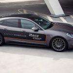 La Porsche Panamera 4S Diesel développe 505 ch et 1050 Nm via Racechip