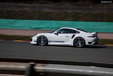 Le préparateur Porsche Techart célèbre son 30ème anniversaire