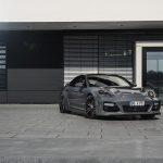 Techart GrandGT – Une nouvelle Porsche Panamera plus sportive