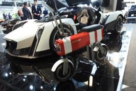 Top Marques 2017 – Des supercars dévoilées en première mondiale