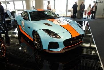 Top Marques 2017 – Le plein de voitures sportives et préparées