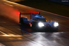 WEC – Un bon début pour les Porsche 919 Hybrid au Prologue de Monza