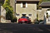 Double essai Porsche: 991 Carrera 4 GTS Cabriolet et Cayenne S E-Hybrid.