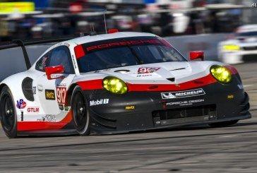 IMSA – Les deux nouvelles Porsche 911 RSR s'attaquent à la plus courte course de la saison à Long Beach
