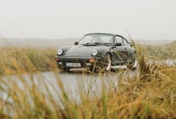 Porsche auf Sylt – Porsche ouvre un nouveau site sur l'île allemande de Sylt
