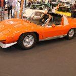 Techno Classica 2017 – Porsche 911 2.0 Targa Designstudie de 1965
