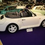 Techno Classica 2017 – Porsche 959 Speedster de 1987
