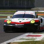 WEC – Un système innovant pour la Balance des Performances LMGTE 2017 dont Porsche est concernée