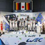 WEC – Podium pour les Porsche 919 Hybrid aux 6 Heures de Silverstone